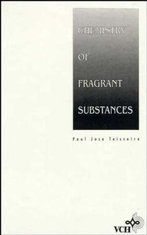 <span class='search-highlight'>Chemistry</span> of Fragrances