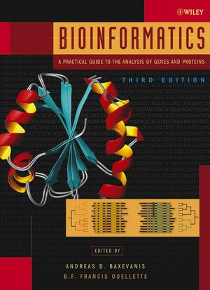 Bioinformatics: A Practical Guide to the Analysis of Genes and Proteins, 3rd Edition