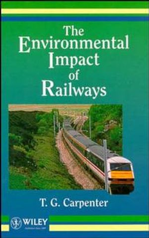 The Environmental Impact of Railways