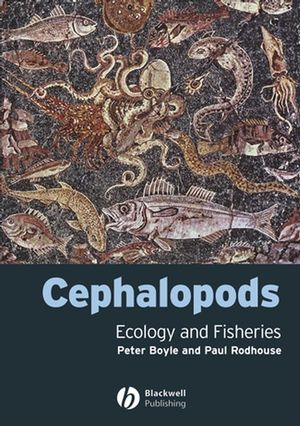 Cephalopods: Ecology and Fisheries