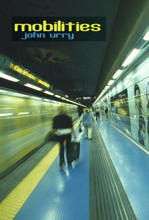 Mobilities (0745634184) cover image