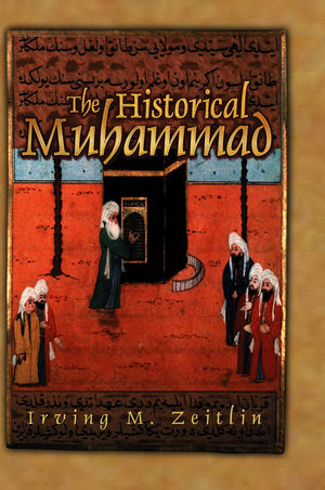 The Historical Muhammad (0745639984) cover image