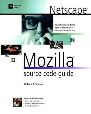 Netscape Mozilla Source Code Guide