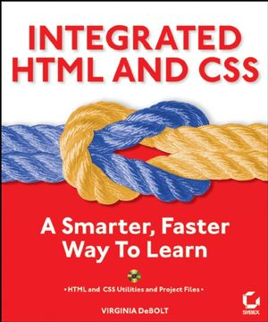 Wiley Html And Css Pdf