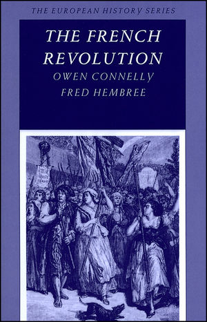 The French Revolution (0882958984) cover image