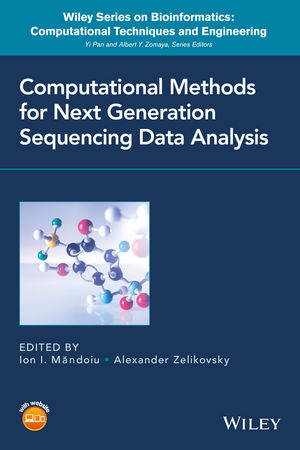 Computational Methods for Next Generation Sequencing Data Analysis (1118169484) cover image