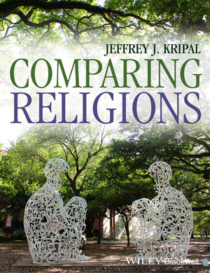 Comparing Religions (1118281284) cover image