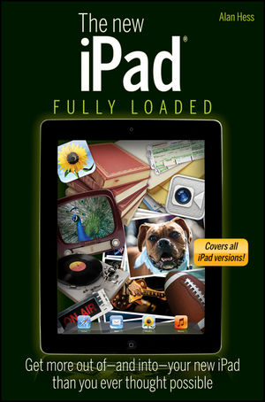 The New iPad Fully Loaded (1118333284) cover image