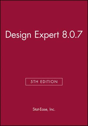 Design Expert 8.0.7