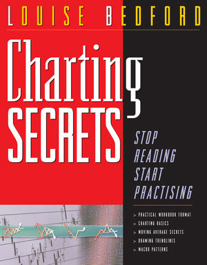 Charting Secrets: Stop Reading Start Practicing (1118395484) cover image