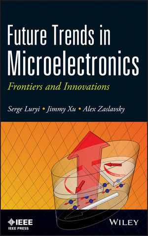 Future Trends in Microelectronics: Frontiers and Innovations (1118678184) cover image