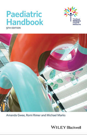 Paediatric Handbook, 9th Edition