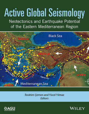 Active Global Seismology: Neotectonics and Earthquake Potential of the Eastern Mediterranean Region (1118944984) cover image