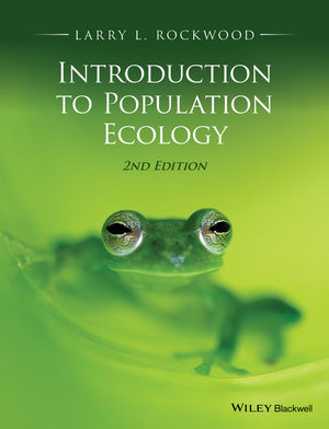 Introduction to Population Ecology, 2nd Edition