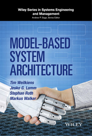 Model-Based System Architecture (1119052084) cover image