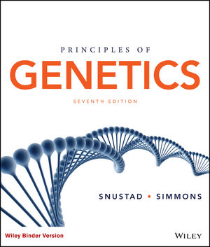 Principles of Genetics, 7th Edition