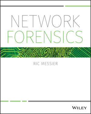 Network Forensics (1119328284) cover image