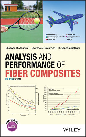 Analysis and Performance of Fiber Composites, 4th Edition (1119389984) cover image