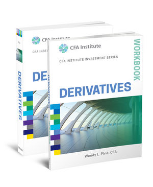 Derivatives + Workbook Set