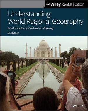 Understanding World Regional Geography, 2nd Edition