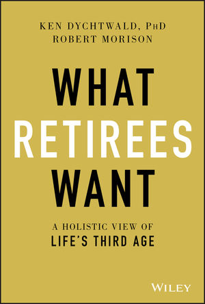 Reaching the Richest Generation: What Every Business Needs to Know About the Hopes, Fears, Wants, Needs, and Dreams of Boomer Retirees