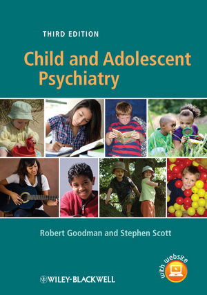 Child and Adolescent Psychiatry, 3rd Edition