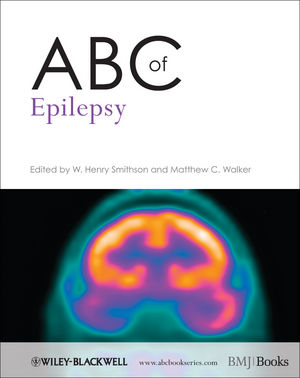 ABC of Epilepsy (1444333984) cover image