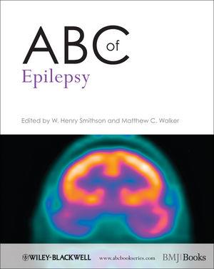 ABC of Epilepsy (1444333984) cover image