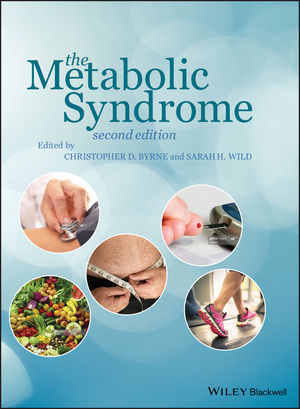 The Metabolic Syndrome, 2nd Edition (1444336584) cover image