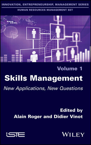 Skills Management: New Applications, New Questions