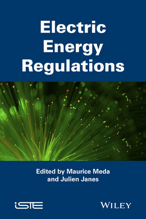 Electric Energy Regulations
