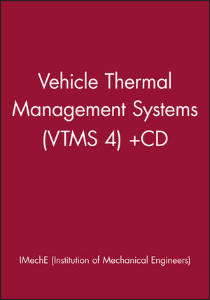 Vehicle Thermal Management Systems (VTMS 4)