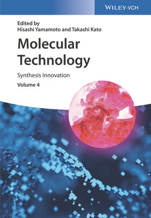 Molecular Technology, Volume 4: Synthesis Innovation