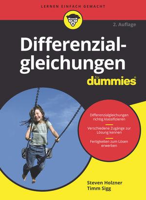 Differenzialgleichungen für Dummies, 2. Auflage