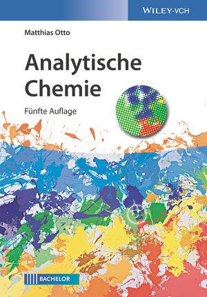 Analytische Chemie, 5. Auflage