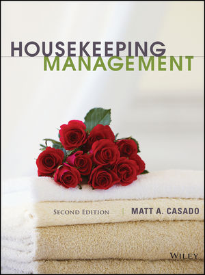 Housekeeping Management, 2nd Edition (EHEP002084) cover image