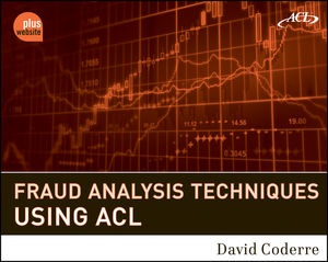 Fraud Analysis Techniques Using ACL