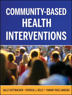 Community-Based Health Interventions (0470575085) cover image
