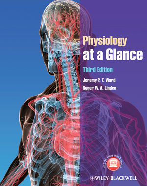 Physiology at a Glance, 3rd Edition (0470659785) cover image