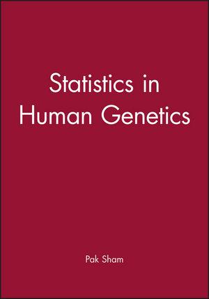 Statistics in Human Genetics