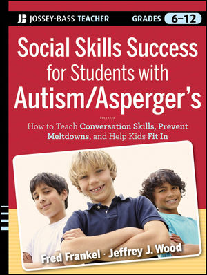 Social Skills Success for Students with Autism / Asperger