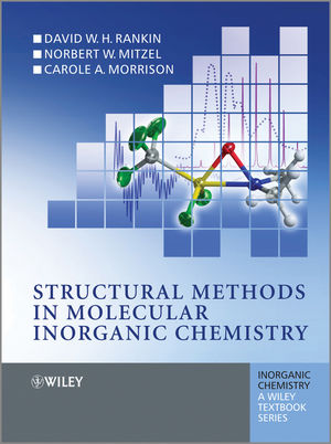 Structural Methods in Molecular Inorganic Chemistry (0470972785) cover image
