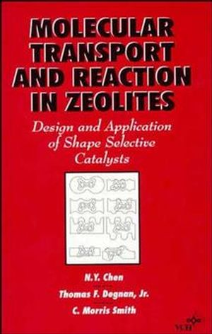 Molecular Transport and Reaction in Zeolites: Design and Application of Shape Selective Catalysis