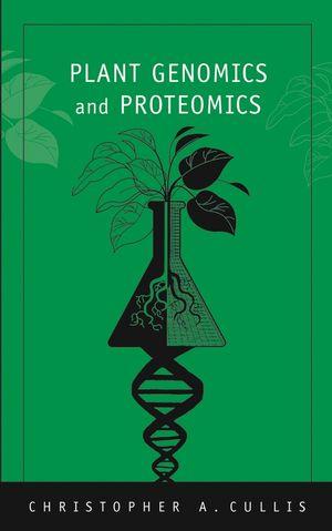 Plant Genomics and Proteomics (0471488585) cover image