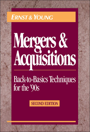 Mergers and Acquisitions, 2nd Edition