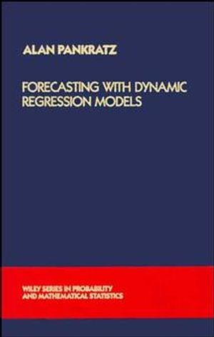 Forecasting with Dynamic Regression Models