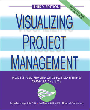 Visualizing Project Management: Models and Frameworks for Mastering Complex Systems, 3rd Edition