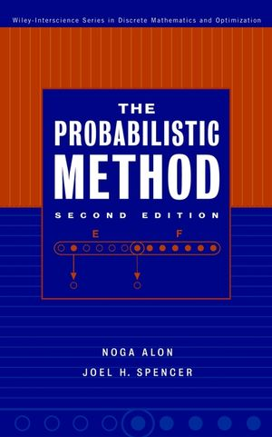 The Probabilistic Method, 2nd Edition