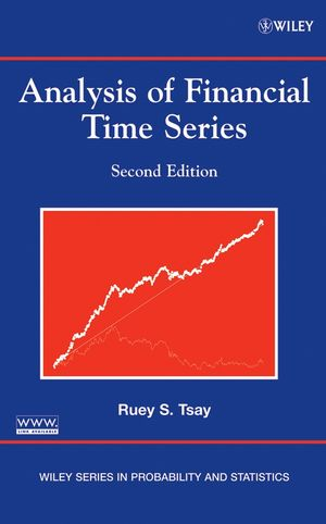Analysis of Financial Time Series, 2nd Edition