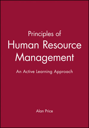 Principles of <span class='search-highlight'>Human</span> <span class='search-highlight'>Resource</span> Management: An Active Learning Approach